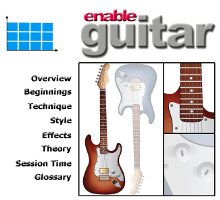 enable Guitar
